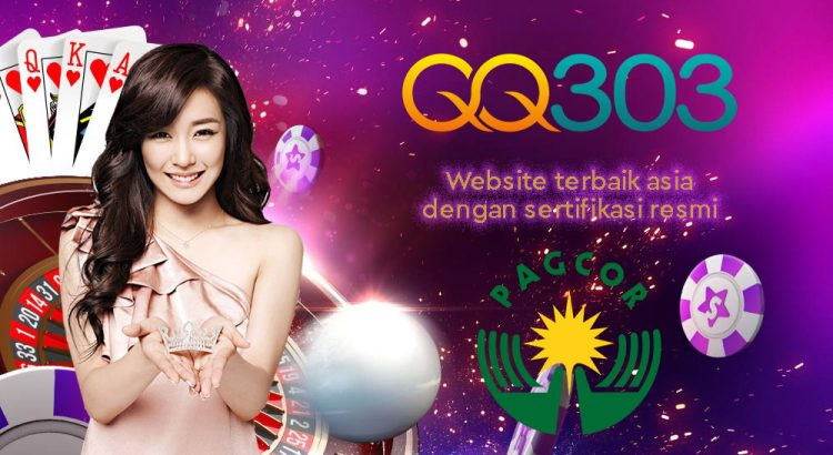 Kriteria Judi Online Terbaik 2020 QQ303