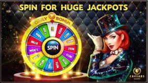 Caesars Slot : Free Slot Machines & Casino Games