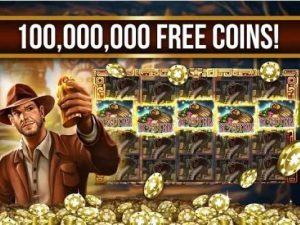 Slots : Hot Vegas Slot Machines Casino & Free Games